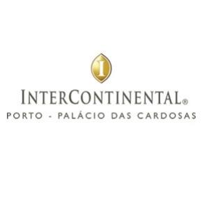 Intercontinental - Palácio das Cardosas